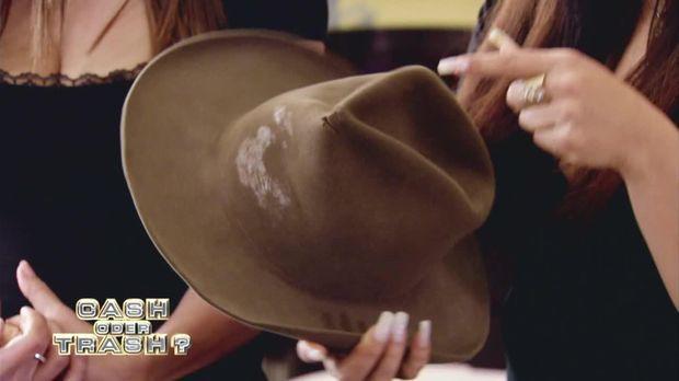 Staffel 1, Folge 2: Cowboys und X-Men