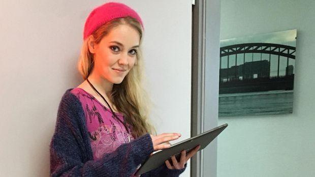 Die IT-Fahnderin: Lola Schwickerath