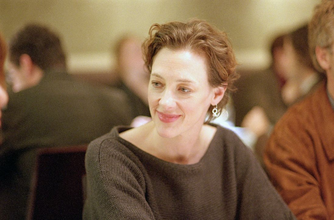 Franny (Joan Cusack) ist eine von Olivias besten Freundinnen. - Bildquelle: 2006 Sony Pictures Classics Inc. for the Universe excluding Australia/NZ and Scandinavia (but including Iceland). All Rights Reserved.