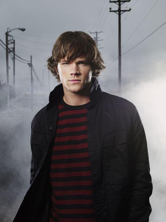 (2. Staffel) - Die Jagd nach dem Bösen geht für Sam (Jared Padalecki) und seinen Bruder in die nächste Runde ... - Bildquelle: Warner Bros. Television