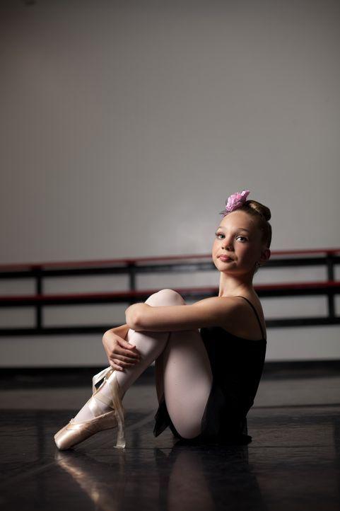 """Bekommt Maddie durch ihre Rolle bei """"Drop Dead Diva"""" einen Höhenflug? - Bildquelle: Barbara Nitke 2012 A+E Networks"""