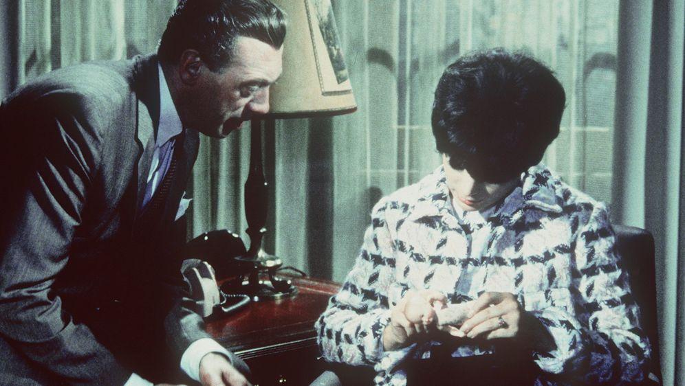 Edgar Wallace: Der Gorilla von Soho - Bildquelle: Constantin Film
