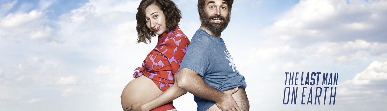 (4. Staffel) - Last man on earth - Artwork - Bildquelle: 2017-2018 Fox and its related entities.  All rights reserved.