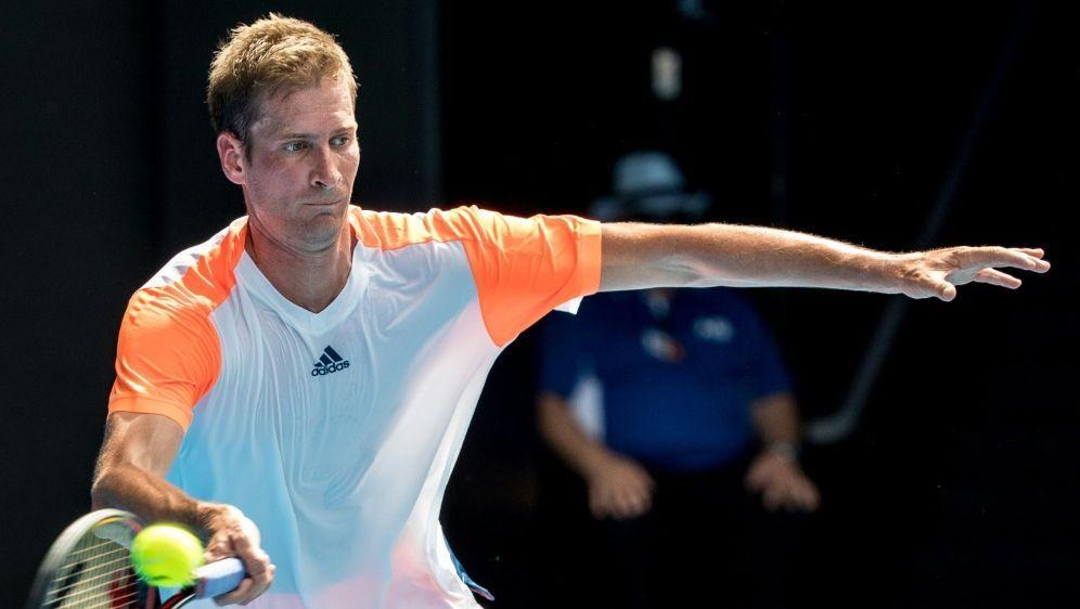 Mayer kriegt die letzte Wildcard für das ATP-Turnier - Bildquelle: PIXATHLONPIXATHLONSID