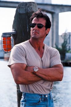 The Specialist - Sprengstoff-Experte Ray Quick (Sylvester Stallone) ist seine...