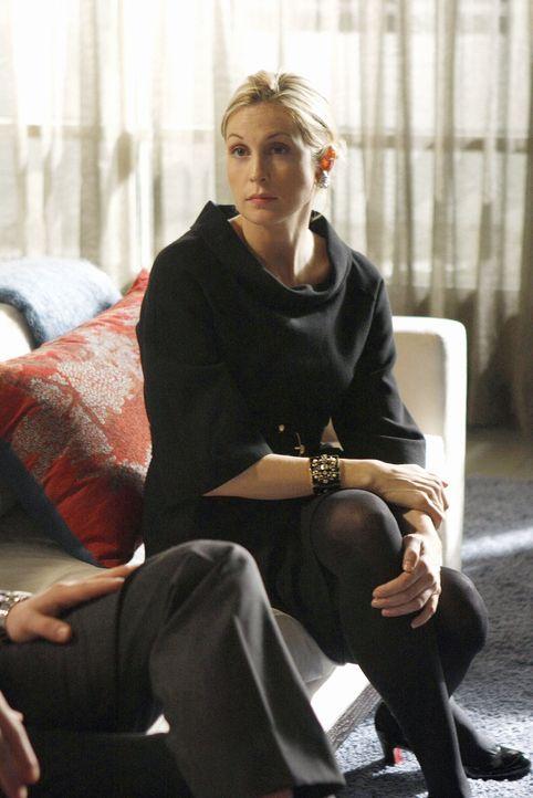 Um Jack loszuwerden, verbünden sich Lily (Kelly Rutherford) und Chuck gegen ihn ... - Bildquelle: Warner Brothers