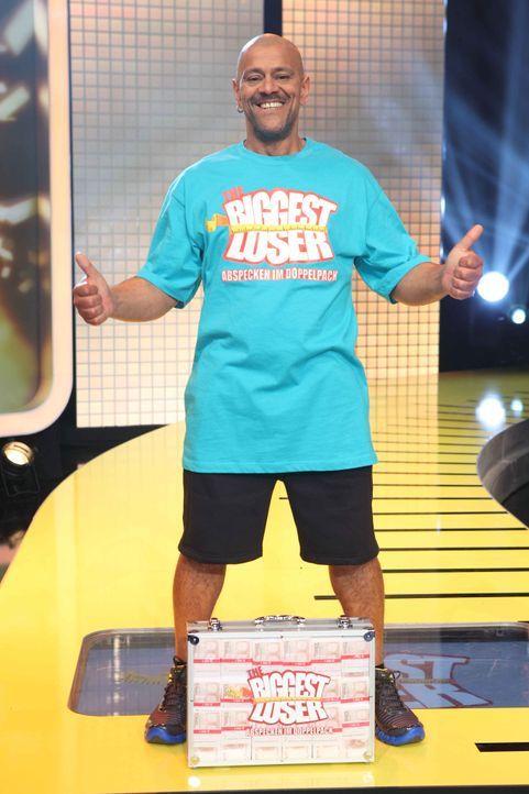 the-biggest-loser-das-xxl-finale-85 - Bildquelle: Sat.1/Hempel