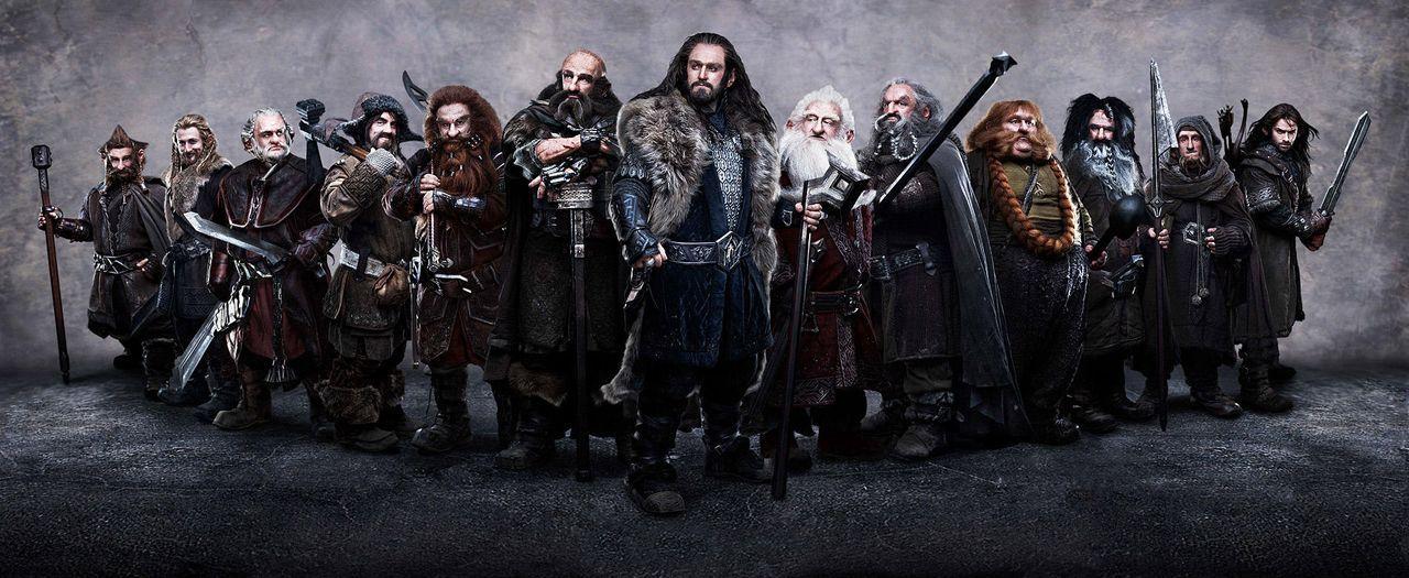 hobbit-unerwartete-reise-01-warner-bros-entjpg 1900 x 780 - Bildquelle: Warner Bros Ent.
