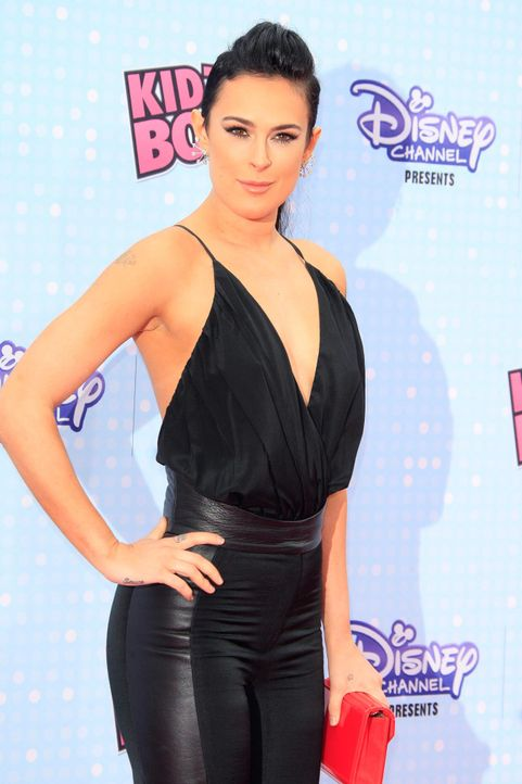 Radio-Disney-Music-Awards-150426-Rumer-Willis-03-dpa - Bildquelle: dpa