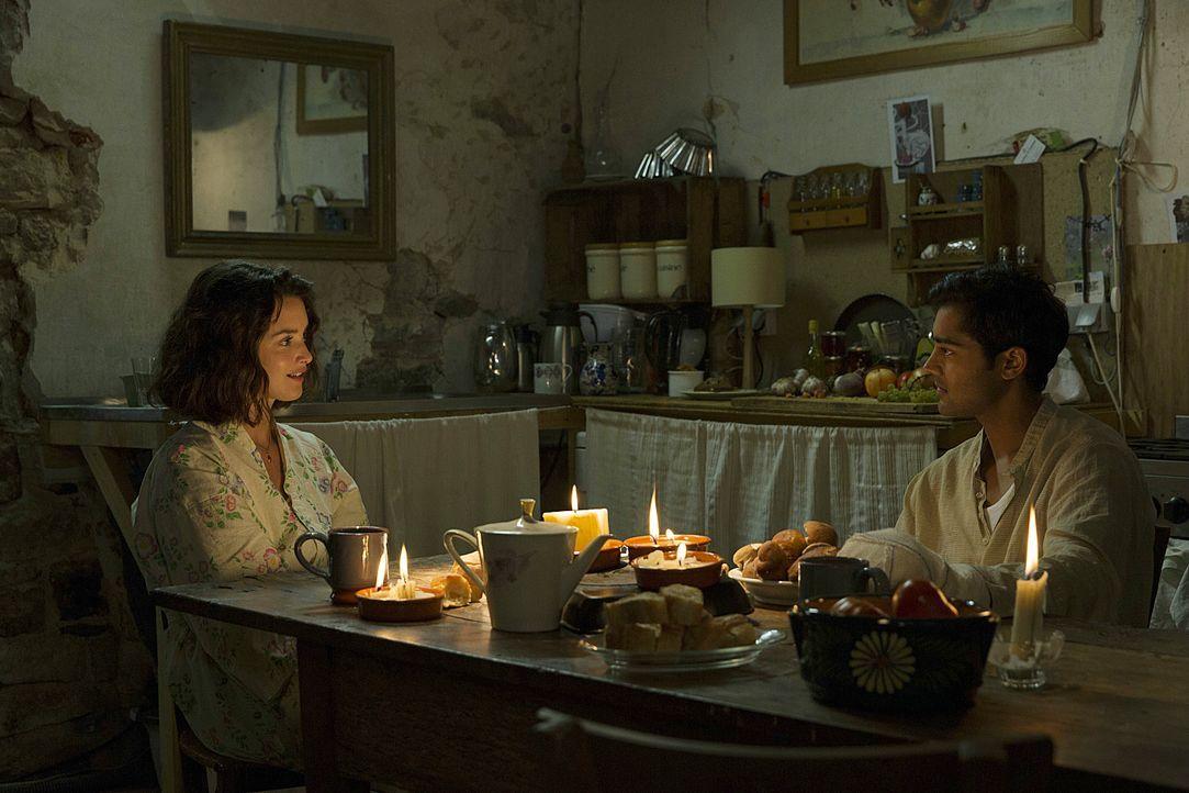 Madame-Mallory-und-der-Duft-von-Curry_Constantin-Film_12 - Bildquelle: Constantin-Film