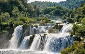 wasserfall-kroatien