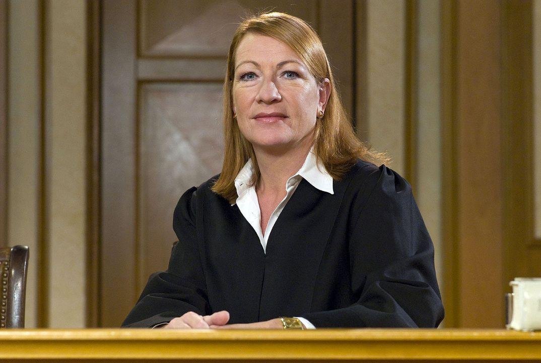 Rechtsanwältin Ulrike Tasic - Bildquelle: Sat.1