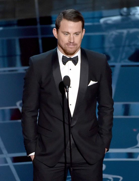 Oscar-150222-Show-getty-AFP (38) - Bildquelle: Kevin Winter/Getty Images/AFP