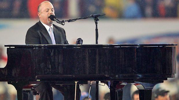 Billy Joel - Bildquelle: 2007 Getty Images