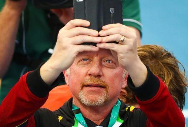 Möchte den Davis-Cup modernisieren: Boris Becker