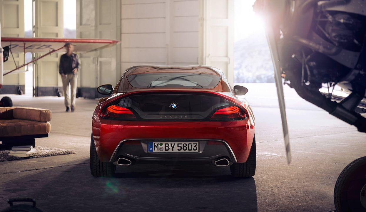 BMW Zagato Coupé (5)