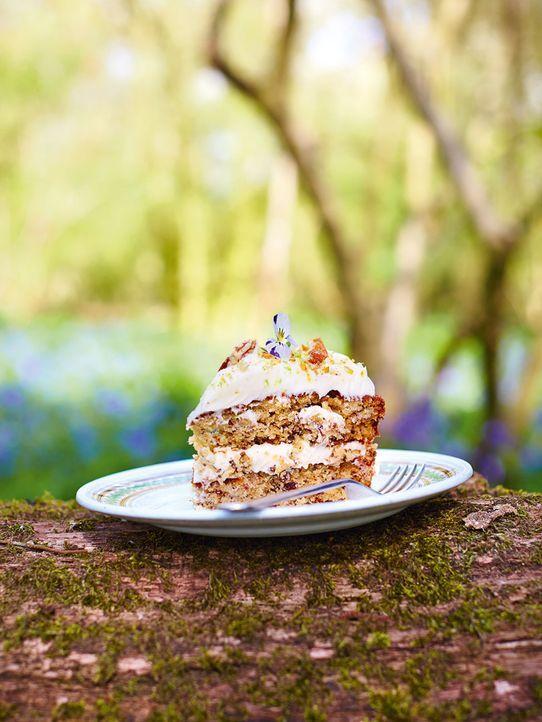 In den USA ist der Kolibri-Kuchen bereits sehr populär ... - Bildquelle: FRESH ONE PRODUCTIONS MMXIV