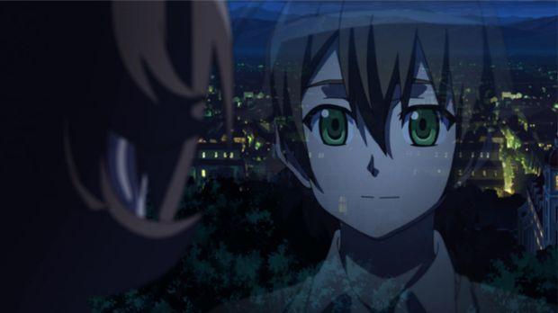 Der junge Kämpfer Tatsumi macht sich auf den Weg in die Hauptstadt, um dort b...