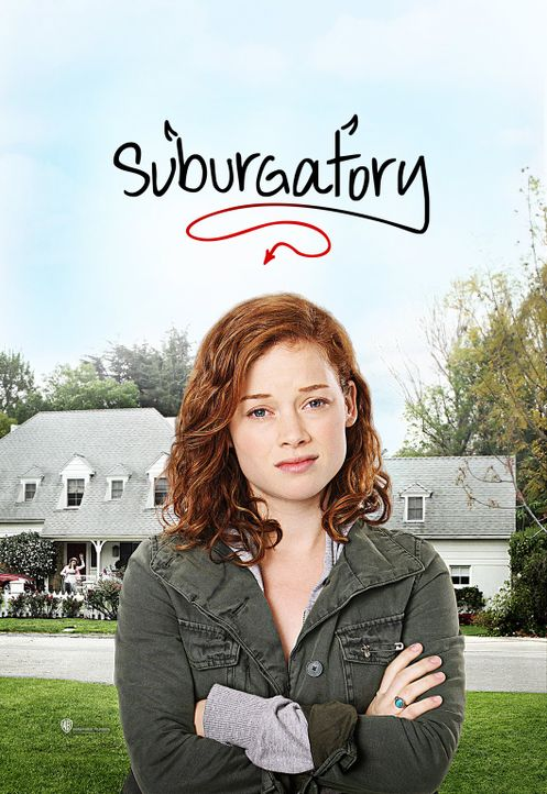 (1. Staffel) - Als George eines Tages eine Packung Kondome bei seiner Tochter Tessa (Jane Levy) findet, dreht er völlig durch. Um sie vor der Sünd... - Bildquelle: Warner Brothers