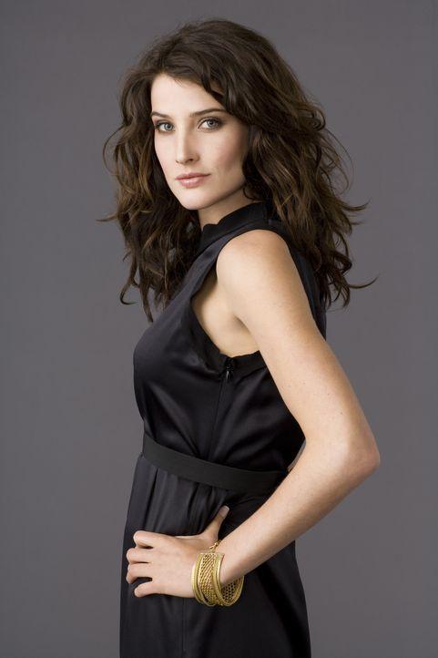 (4. Staffel) - Wie es früher war: Was hat Robin (Cobie Smulders) gedacht, wie hat sie gelebt, was war ihr wichtig ... - Bildquelle: 20th Century Fox International Television