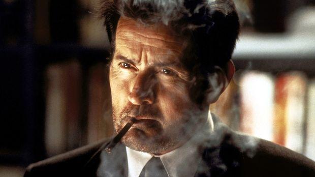US-Geheimdienst-Chef Jason Wynn (Martin Sheen) verlangt von seinem besten Man...