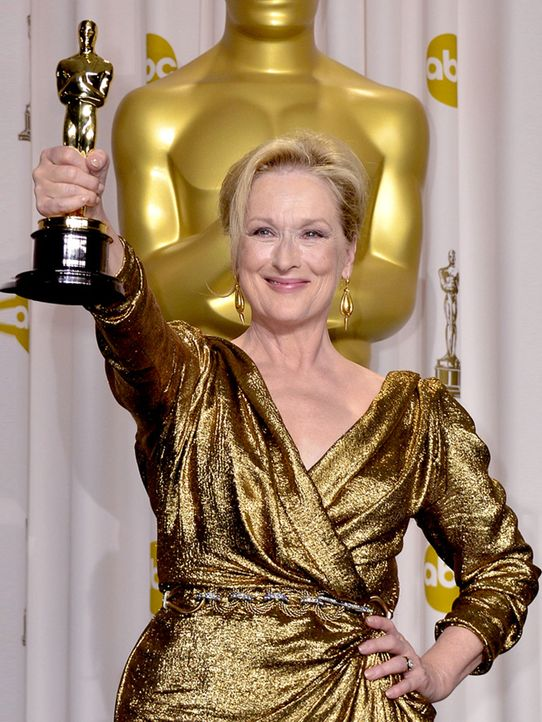 Meryl-Streep-12-02-26-AFP - Bildquelle: AFP
