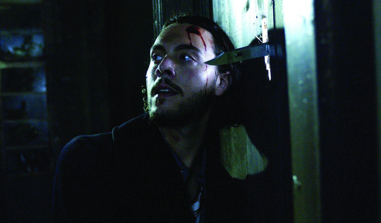 Nach dem Konsum von speziellen Pilzen erleben Jake (Jack Huston) und seine Freunde einen höllischen Horrortrip, der ihr Bewusstsein ganz anders erw...
