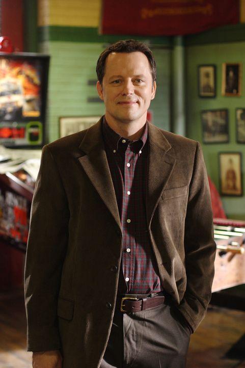 Durch Rexx verändert sich nicht nur sein Leben, sondern die ganze Feuerwache: Connor Fahey (Bruce Greenwood) ... - Bildquelle: New Regency Productions, Inc.