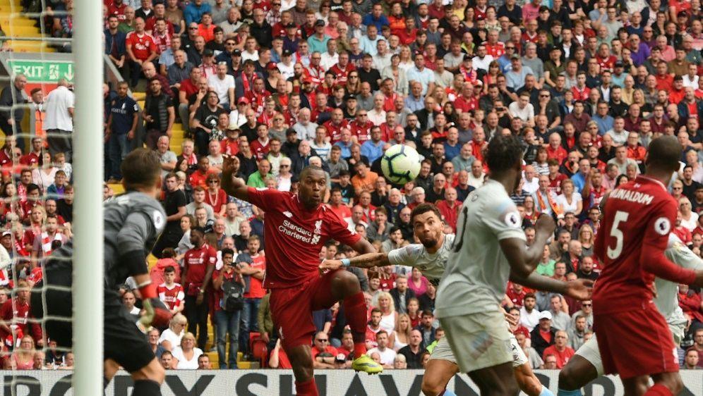 Klopp startet mit Liverpool siegreich in die neue Saison - Bildquelle: AFPSIDOLI SCARFF