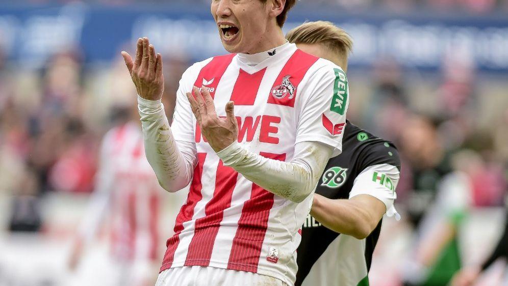 Osako wechselt vom 1. FC Köln zu Werder Bremen - Bildquelle: PIXATHLONPIXATHLONSID