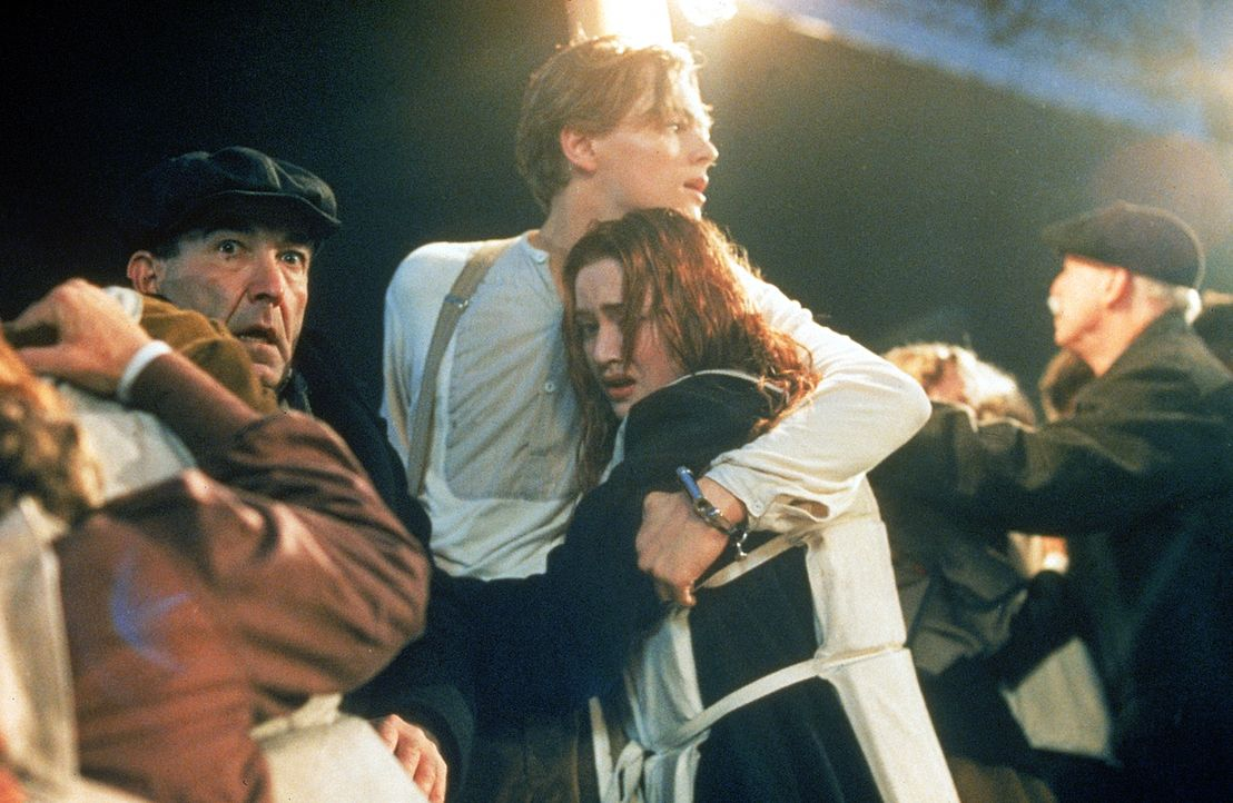 Titanic - Bildquelle: 20th Century Fox