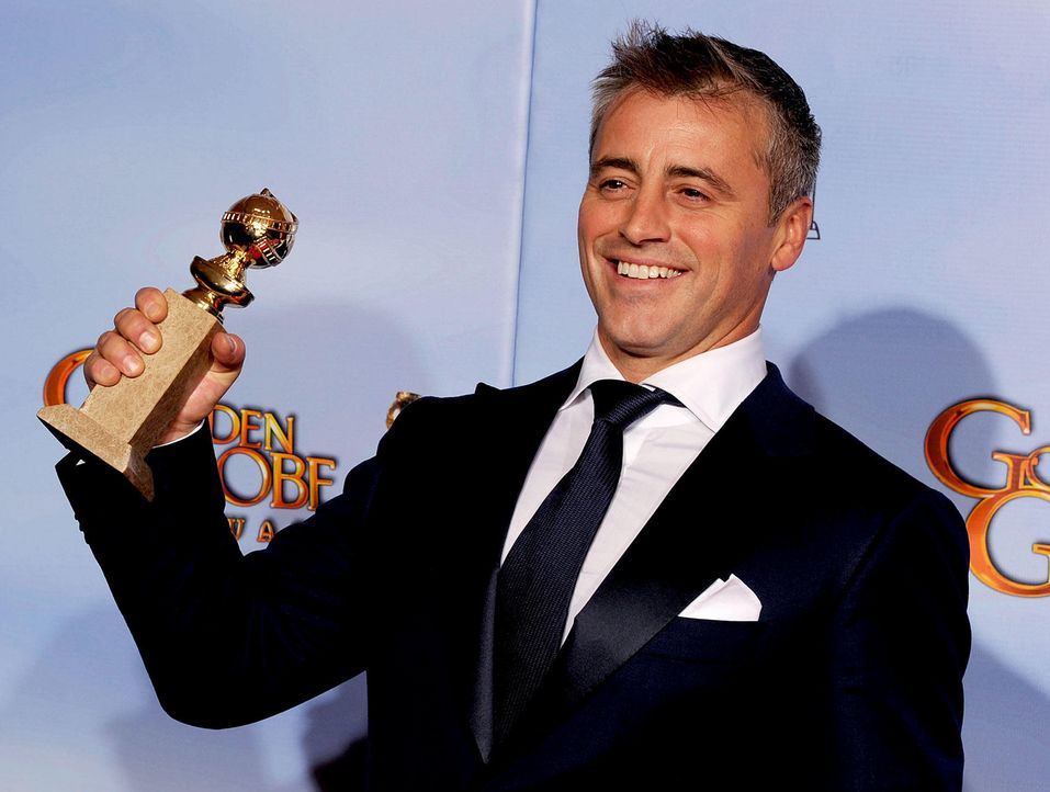 golden-globes-matt-leblanc-12-01-15-getty-afpjpg 1700 x 1282 - Bildquelle: getty-AFP