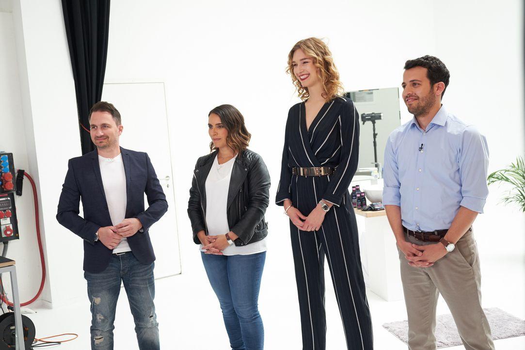 SNTM_S4_Casting_Beiersdorf_0054 - Bildquelle: ProSieben Schweiz