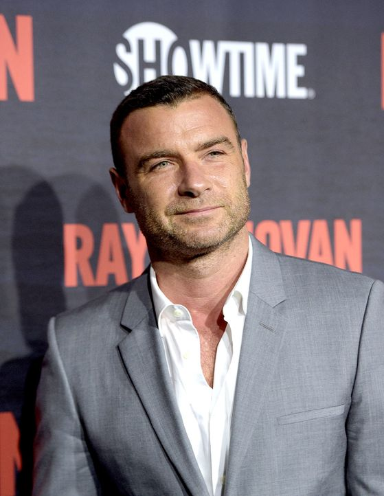 Liev-Schreiber-Ray-Donovan-140709-getty-AFP - Bildquelle: getty-AFP