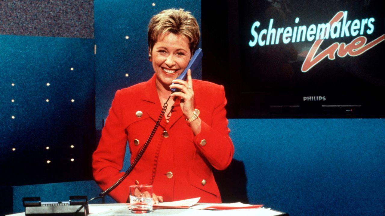 1992-schreinemakers - Bildquelle: Sat.1