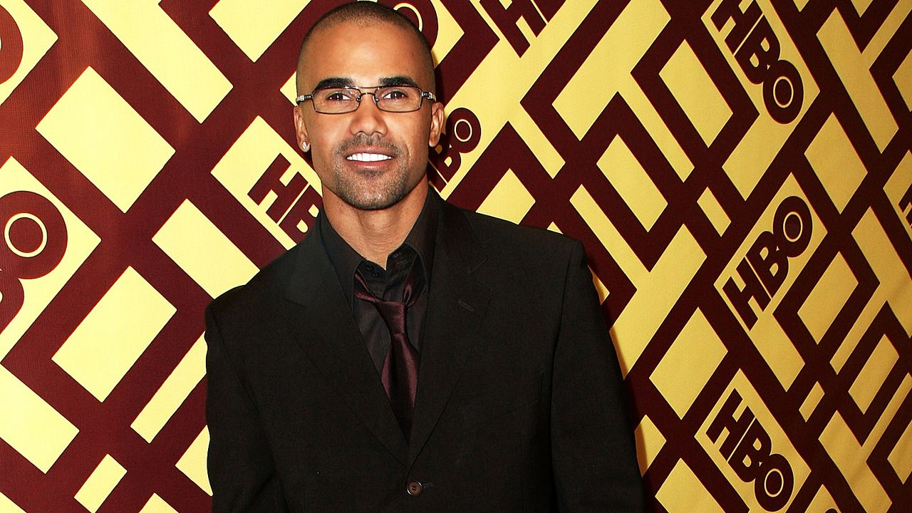 shemar-moore-09-01-11-brille-getty-AFP - Bildquelle: getty-AFP