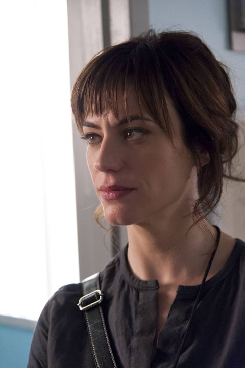 Tara (Maggie Siff) gibt ihr Bestes, um für Jax eine gute Ol'Lady zu sein ... - Bildquelle: 2012 Twentieth Century Fox Film Corporation and Bluebush Productions, LLC. All rights reserved.