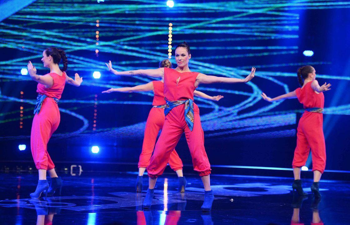 Got-To-Dance-TeKi-TeKua-04-SAT1-ProSieben-Willi-Weber-TEASER - Bildquelle: SAT.1/ProSieben/Willi Weber