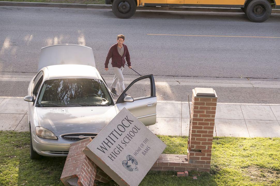Jack Griffin (Glenn Howerton) - Bildquelle: Ron Batzdorff 2018 Universal Television LLC. ALL RIGHTS RESERVED./Ron Batzdorff