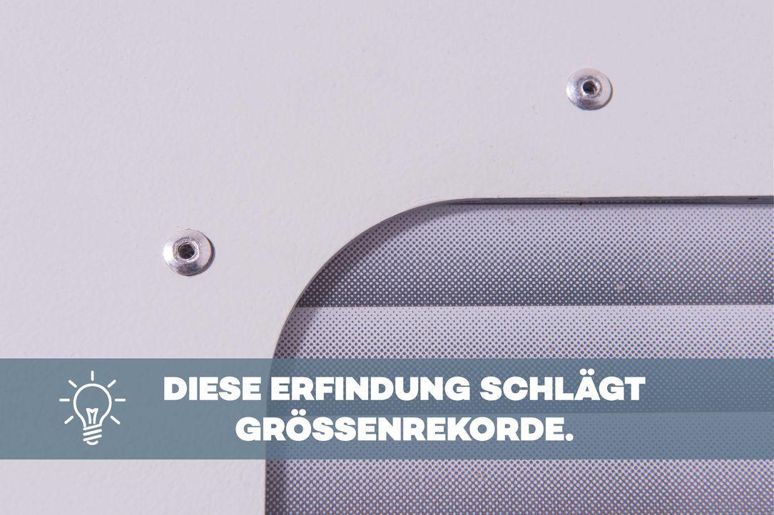 P7_DasDing_25_BU - Bildquelle: ProSieben/Willi Weber