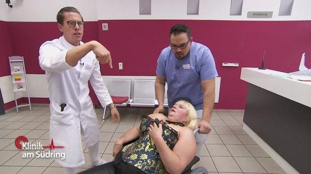 Klinik Am Südring - Klinik Am Südring - Gefährliche Drehungen