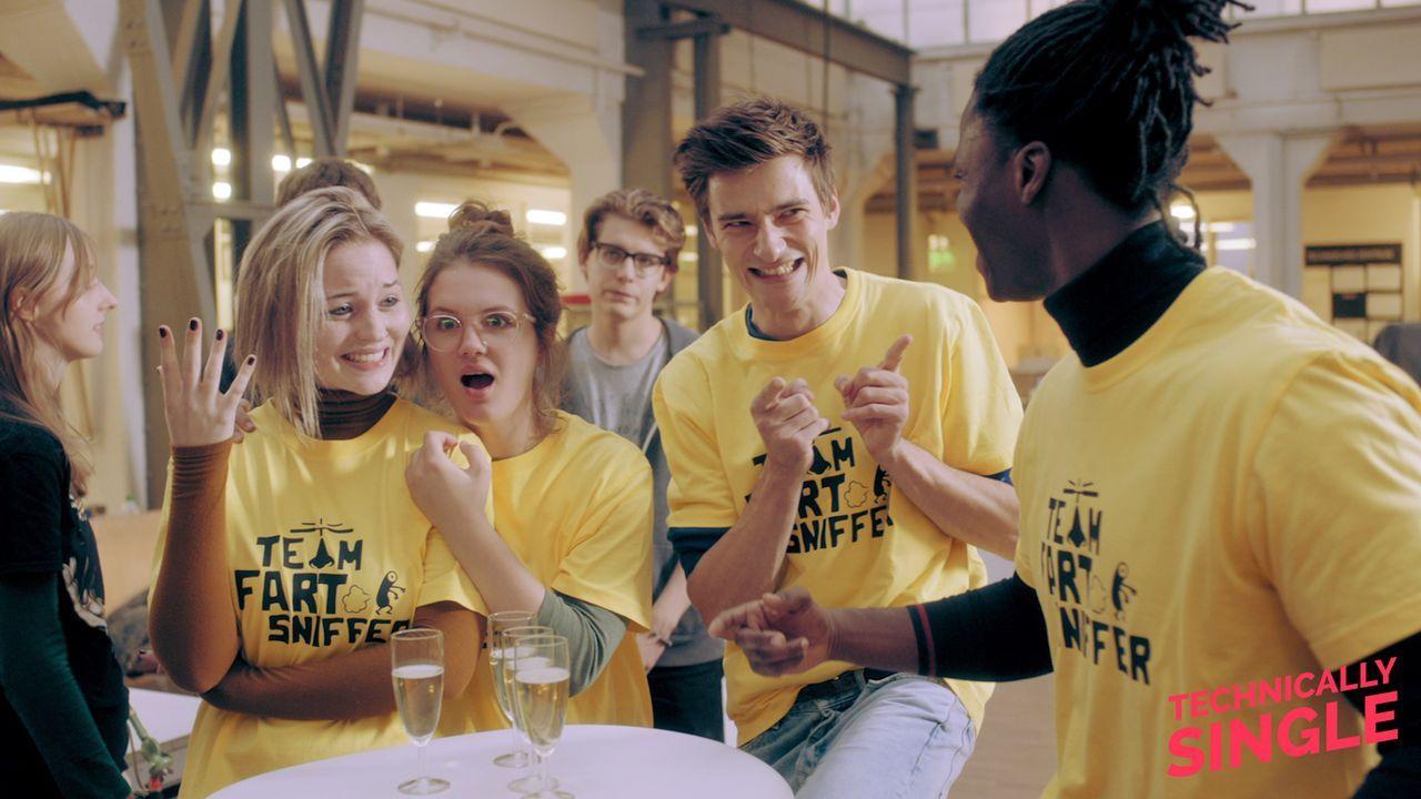 Beste Freunde und Genies - Bildquelle: COCOFILMS / KARBE FILM