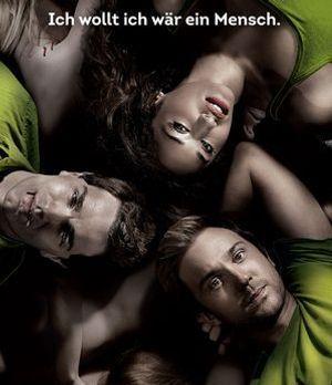 Being Human - Staffel  2 ab 2. August auf sixx