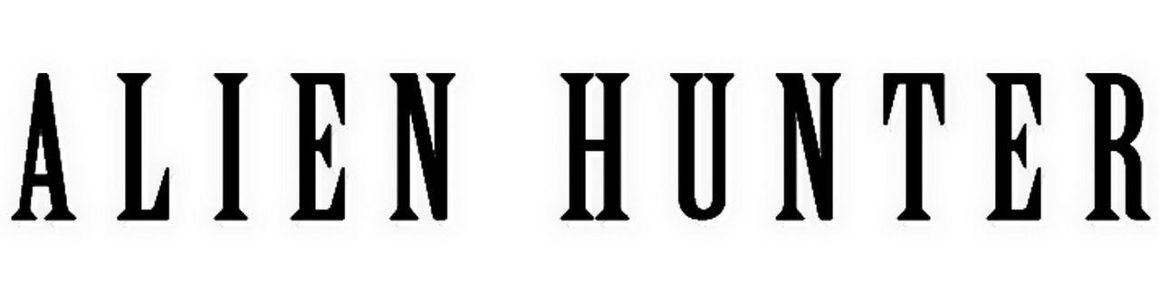 Logo von Alien Jäger - Mysterium in der Antarktis - Bildquelle: Nu Image