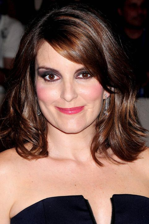 Top-Comedypreis für Tina Fey 666 x 1000 - Bildquelle: World Entertainment News Network