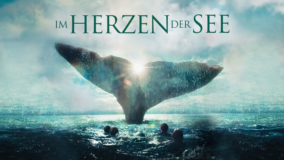 Im Herzen der See - Bildquelle: Warner Bros.