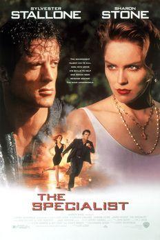 The Specialist - Der Sprengstoffexperte Ray Quick (Sylvester Stallone, l.) er...