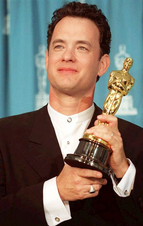 Tom Hanks - Bildquelle: AFP