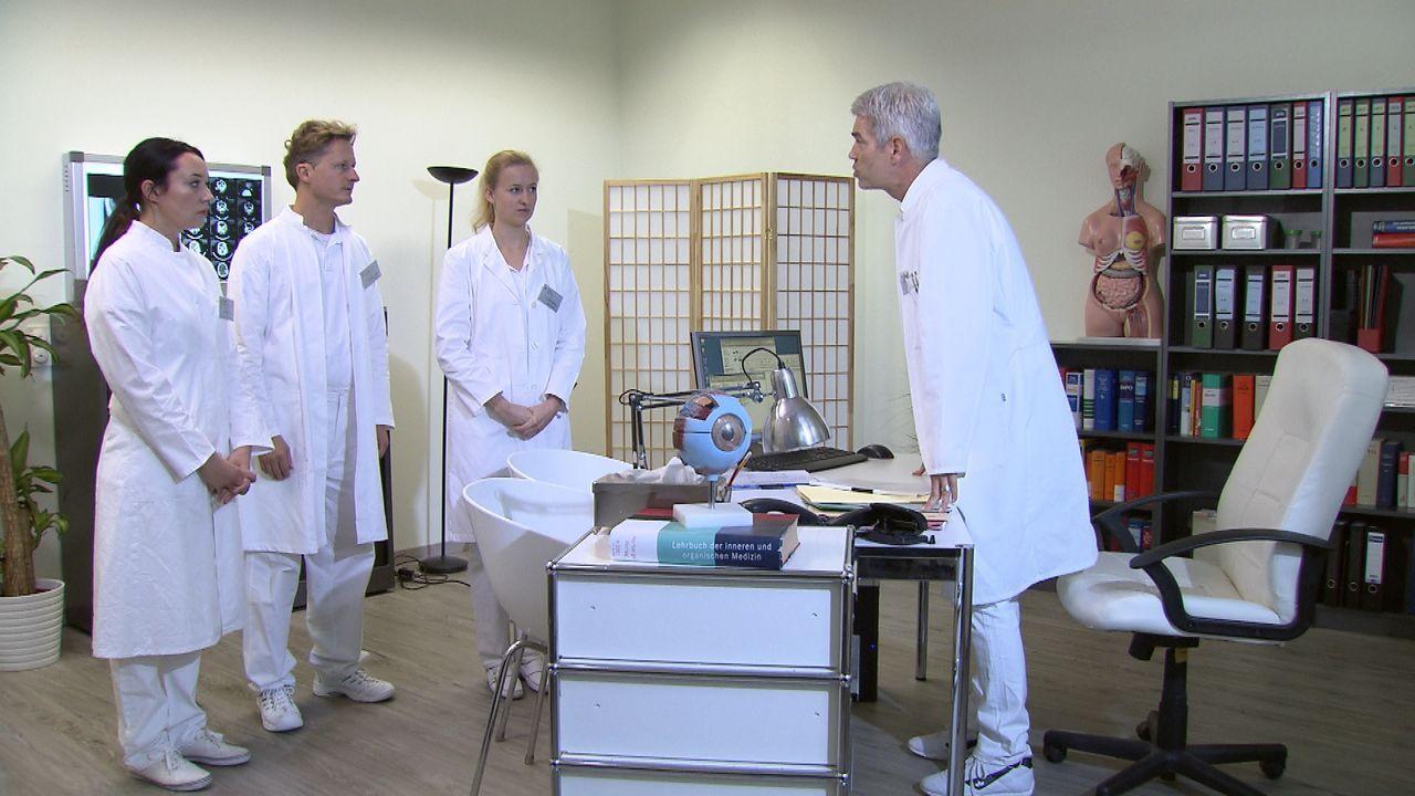 Ärztin-aus-Leidenschaft25 - Bildquelle: SAT.1
