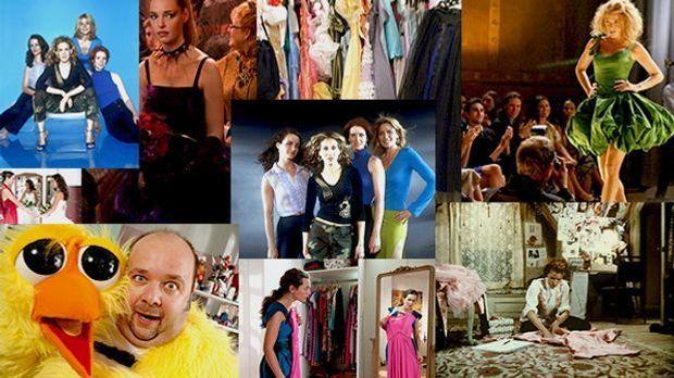 Fashiontag: Hier findet ihr das sixx TV-Programm mit Spielfilmen und Serien a...